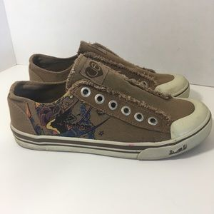 Union Bay Freedom Women's Sneakers Shoes Size 8 M